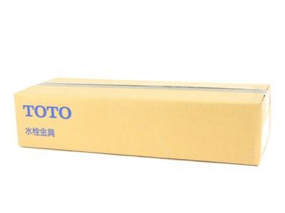 台所用 TKGG38E Y2929967 TOTO 台付シングルレバー GGシリーズ 未使用 【中古】 混合水栓