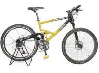 Cannondale キャノンデール JEKYLL LEFTY 700SX マウンテンバイク 自転車 イエロー ブラック 大型
