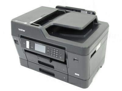 brother ブラザー PRIVIO プリビオ MFC-J6980CDW インクジェットプリンター