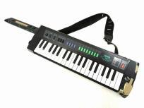 YAMAHA ヤマハ KX5 ショルダー MIDI キーボード ブラックレザーサテン 楽器