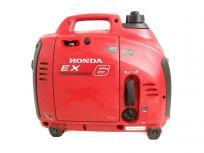 HONDA ホンダ サイクロコンバーター搭載発電機 EX6 レッド 電動工具