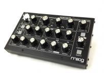 MOOG MINITAUR アナログ ベース シンセサイザー モーグ ミニタウ analog bass synthesizer