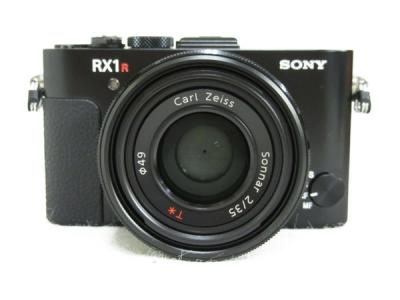 SONY DSC-SONY ソニー Cyber-shot DSC-RX1RM2 デジタルカメラ コンデジ ブラック