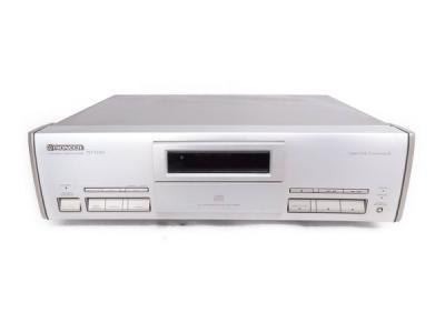 PIONEER パイオニア PD-T04S CDプレーヤー デッキ シルバー