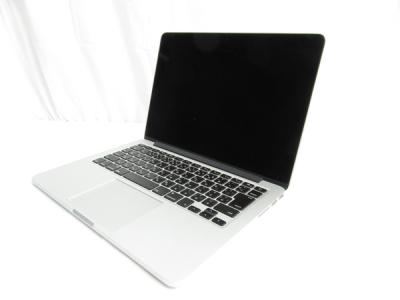 Apple アップル MacBook Pro MGX92J/A ノートPC 13.3型 Corei5/8GB/SSD:512GB