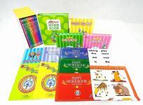 中央出版 ペッピーキッズ ストーリーブック PepPepPeppy 教材 知育 英語 教育 幼児