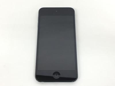 Apple iPod touch 第6世代 MKHL2J/A 64GB スペースグレイ Wi-Fi 4型 デジタルオーディオプレーヤー