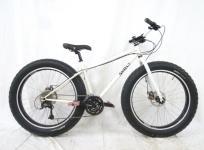 SURLY Pugsley ファット バイク 自転車 サーリー パグスレー 26インチ 大型の買取