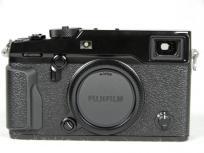 FUJIFILM 富士フイルム X-PRO2 デジタル 一眼レフ ミラーレス カメラ ボディ ブラック
