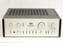 Sansui サンスイ AU-D907G EXTRA プリメイン アンプ 音響機材