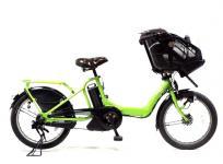 YAMAHA ヤマハ PM20K 電動アシスト 自転車 3人乗り 対応 20型 楽 大型