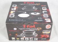 T-fal ティファール L60990 インジニオネオ ハードチタニウム プラス
