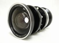 Carl zeiss Biogon 75mm F4.5 カール ツァイス ビオゴン 大判 レンズ カメラ 周辺機器 アクセサリ