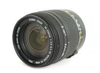 SIGMA シグマ 18-250mm F3.5-6.3 DC MACRO OS HSM ニコン用 カメラ レンズ ズーム