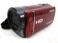 SONY HDR-CX180 ビデオカメラ