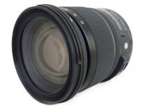 SIGMA シグマ 24-105mm F4 DG OS HSM Nikon F マウント 標準 ズーム レンズ