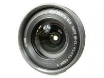 Panasonic H-FS12060 LUMIX G VARIO 12-60mm F3.5-5.6 ASPH Φ58 POWER O.I.S カメラ レンズ