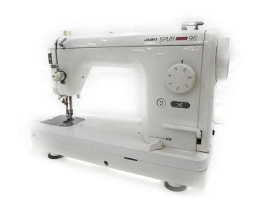 ジューキ JUKI TL-96 SPUR Deluxe 96 シュプール デラックス 職業用 ミシン 裁縫