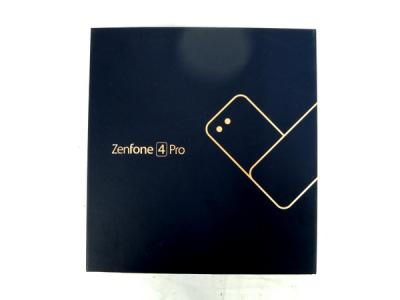 ASUS Zenfone 4 Pro 5.5 ZS551KL SIMフリー