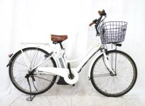 YAMAHA PAS Ami PA26A 電動 アシスト 自転車 ヤマハ 大型の買取