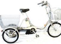 YAMAHA ヤマハ PAS PT16 電動アシスト 三輪車 自転車の買取