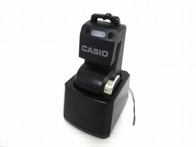 91c5d3e2c0 CASIO カシオ Logosease ロゴシーズ LGS-RG004 黒 ダイビング 水中トランシーバー