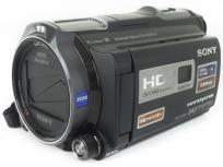 SONY ソニー Handycam ハンディカム HDR-PJ760V ビデオ カメラ 機器