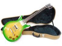 ESP 助六 IGUANA エレキギター ハードケース付き 横山健の買取