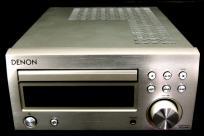 DENON デノン RCD-M41 CD レシーバー 音響 オーディオ