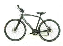 ORBEA オルベア Carpe Diem フルカーボン クロスバイク 自転車 前後ディスクブレーキ 54cm SHIMANO ALFINE