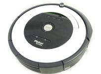 iRobot Roomba 680 アイロボット ルンバ ロボット 掃除機 家電 2017の買取