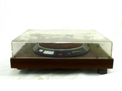 DENON DP-7000 レコードプレーヤー