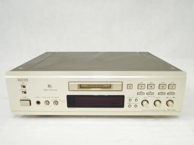 DENON デノン DMD-1600AL MDレコーダー