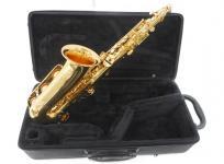 YAMAHA YAS-280 アルトサックス 管楽器 楽器 スタンダード 入門用 ケース付き