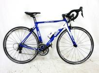 GIOS ジオス AEROLITE 105 2017年モデル ロードバイク 50cmの買取