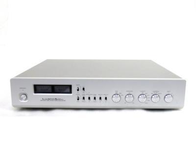 LUXMAN EQ-500 フォノ イコライザー アンプ ラックスマン オーディオ