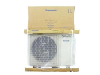 Panasonic パナソニック CS-637CX2-W CU-637CX2 ルーム エアコン 16年発売 大型