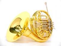 YAMAHA ヤマハ YHR-567D フルダブル ホルン 管楽器