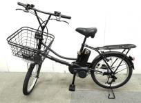 Panasonic パナソニック BE-ELWL03 電動 自転車 ティモスタイル 20インチ大型の買取