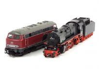 鉄道模型 HOゲージ Marklin 29740 メガスターターセット コントローラー欠品