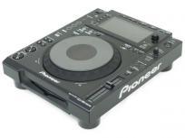 Pioneer CDJ-900NXS CDJ nexus マルチ プレーヤー DJ機器