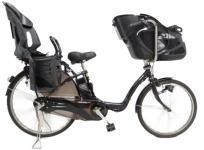 Panasonic ギュット BE-ENM633AB 電動アシスト自転車 大型の買取