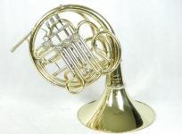 CURIA BAVARIA 24MAL クーリア ホルン 管楽器 ケース付