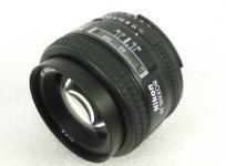Nikon AF NIKKOR 50mm F1.4 D レンズ
