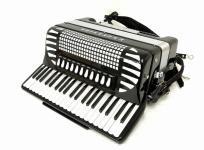 EXCELSIOR エキセルシァー アコーディオン MODEL 315 鍵盤楽器