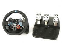 Logicool G29 DRIVING FORCE ドライビング フォース LPRC-15000 SHIFTER LPST-14900 PS4 PS3 ゲーミング コントローラー