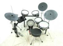 Roland ローランド 電子 ドラム V-Drums TD-30K 椅子 付