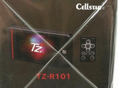 TZ トヨタ部品大阪共販 TZ-R101 ドライブレコーダー Cellstar セルスター TZ-D101 相互通信対応 カー用品お気に入りに追加