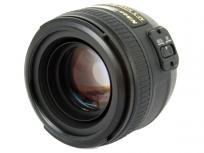 Nikon AF-S NIKKOR 50mm F/1.4G 単焦点 レンズ カメラ