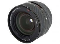 CONTAX Vario-Sonnar T* 24-85mm F3.5-4.5 カメラ レンズ